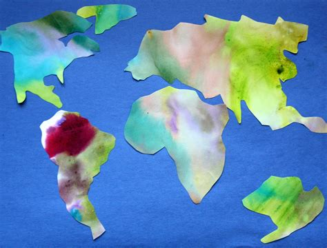 color your world an project for inspired by my colors my world the educators spin