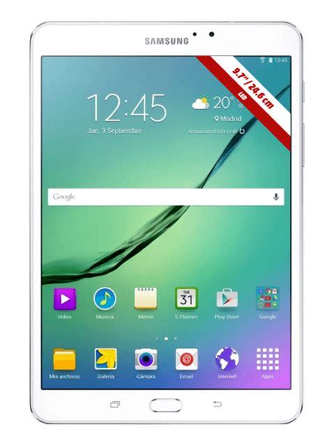 Imagenes De Tablet Blancas | tablet samsung galaxy tab s2 ve t813 octa core 32gb