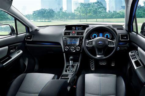 subaru sports car 2016 subaru impreza sport hybrid 2016