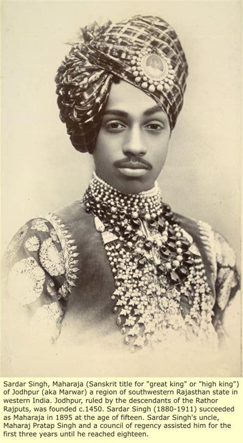 the moorish black kings of india