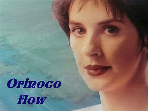 orinoco flow chatter busy enya quotes