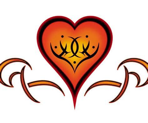 valentine tattoo designs tribal design tattootemptation
