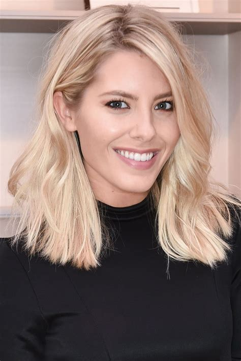 hairstyles that show off highlights short hairstyles your a list inspiration strawberry