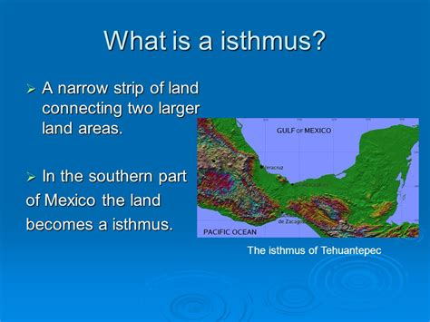 the of southern part two central america and the caribbean ppt