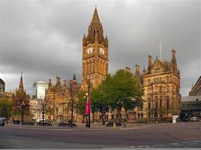in manchester history of manchester