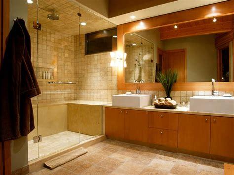 Bathroom Lighting   HGTV