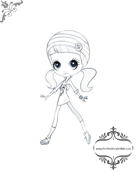lps blythe coloring pages coloring pages blythe coloring pages