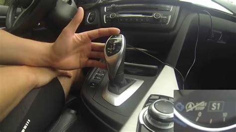 bmw sport transmission bmw sport automatic 8 speed transmission joystick shifter