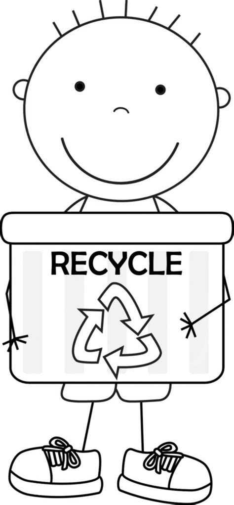 coloring pages for recycling 25 best ideas about recycle symbol on