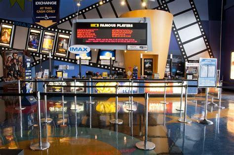 cineplex in ottawa cineplex com scotiabank theatre ottawa formerly
