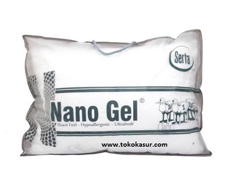 Promo Flashsale Bantal Kingkoil Royale Fibre Murah bantal kepala pillow bantal king koil bantal dacron