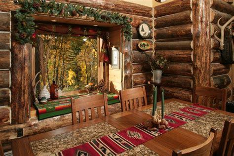 log cabin home interiors log cabin rustic living
