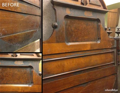 how to clean old wood oil and blue how to clean antique wood furniture