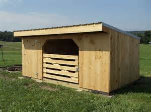 Building A Goat Shed by Best 25 Goat Shed Ideas On