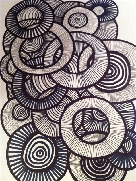 pattern for drawing around 46 best images about doodles on pinterest pen and ink