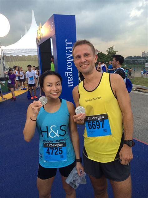 jp corporate challenge april 2015 race highlights just run lah