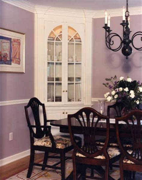 built in corner china cabinet 57 best images about corner cabinets on shabby