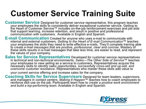 qualifications for a service 100 qualifications for customer service representative customer services