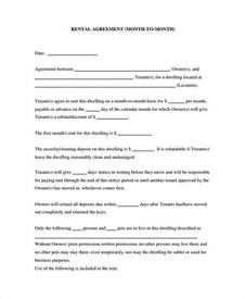 generic lease agreement template doc 777984 generic lease agreement order best price