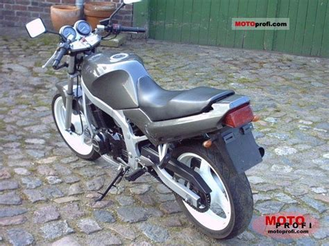 1994 Suzuki Gs500 Suzuki Gs 500 E 1994 Specs And Photos