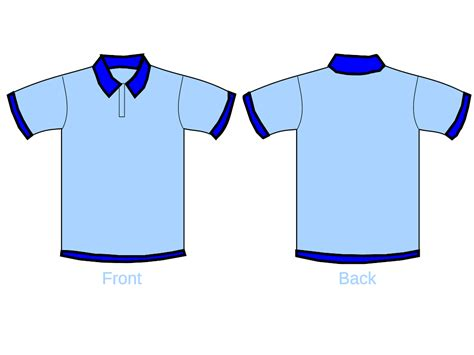 design kaos polo shirt design kaos polos clipart best