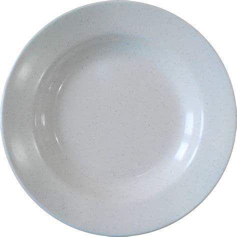Piring Makan 10 Inch Putih Melamine Glori Gya010pth piring makan 9 inch glori melamine elevenia