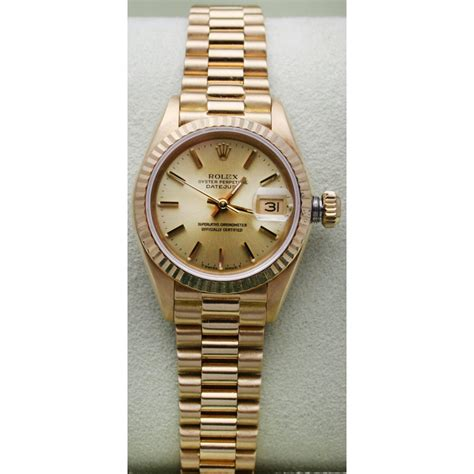 Rolex Oyster Perpetual Gold rolex oyster perpetual datejust gold black