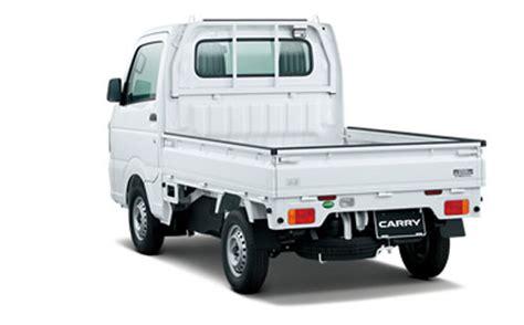 Suzuki Carry Truck Specs Suzuki Carry Truck Kc Air Conditioner Power Steering 4wd