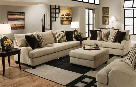 chenile living room set sofa loveseat