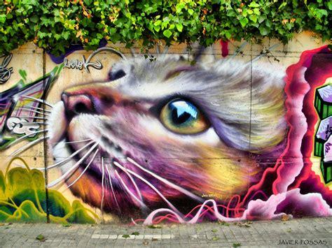 imagenes urbanas graffitis 3d graffitis arte urbano o poluci 243 n urbana autor del