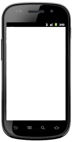 celular png 1 by luuhediciones on deviantart