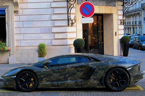 Camo Lamborghini Camo Lamborghini Aventador Cars