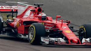 F1 Photos New Sf70h Revealed For 2017 F1 Season F1 News