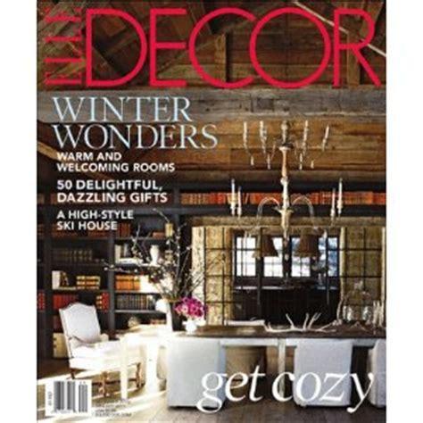 elle decor magazine 1 year subscription for 4 50 elle decor magazine subscription 4 58