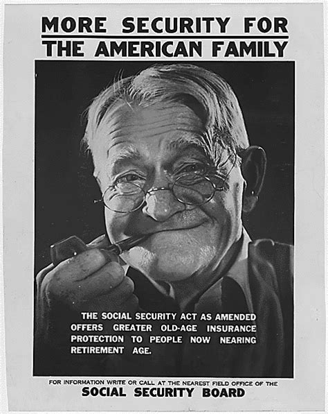 section 207 of the social security act the unexpected origins of the social security act of 1935