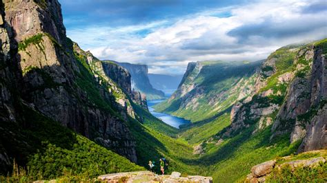 fjord newfoundland my latest for usa today fantastic fjords of north america