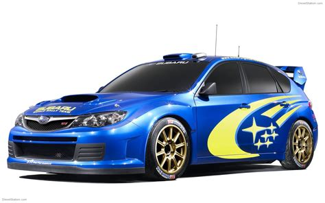 subru car 2008 subaru impreza wrc look widescreen car