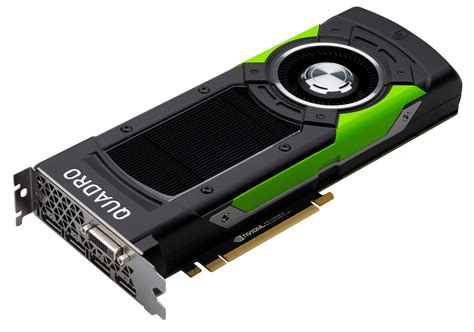 Nvidia Quadro 6000 nvidia quadro p6000 and p5000 pictured videocardz