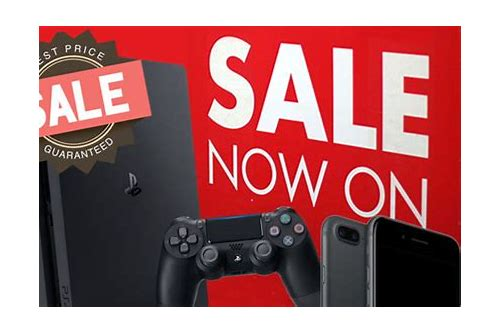 boxing day ps4 deals uk