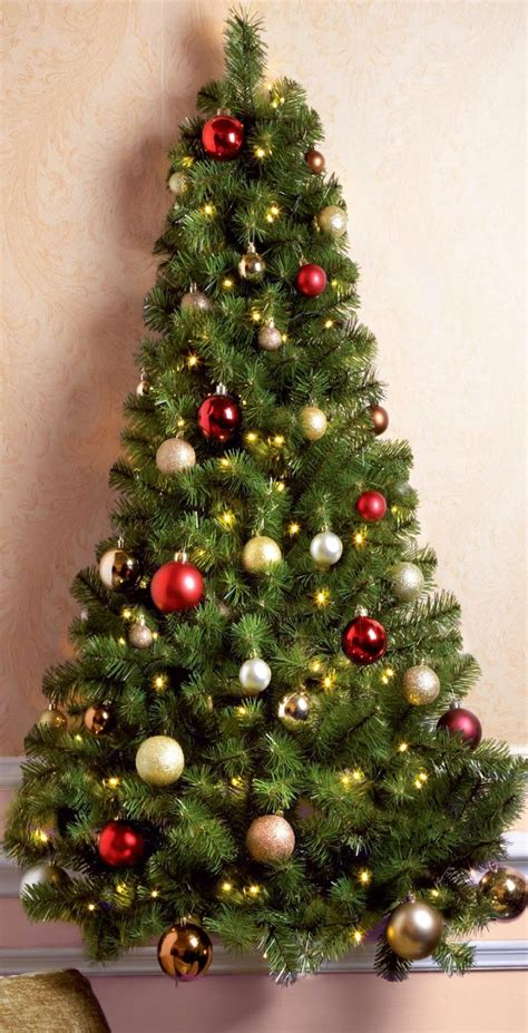 ace blog christmas tree ideas for small spaces