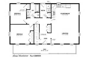 House Plans 40x40 by 40x40 Floor Plans Google Search Barndo Plans