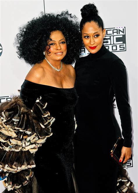 tracee ellis ross ama youtube american music awards 2017 diana ross recieves lifetime