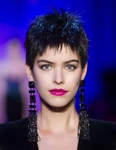 coiffure 2016 femme court les 25 plus belles coiffures