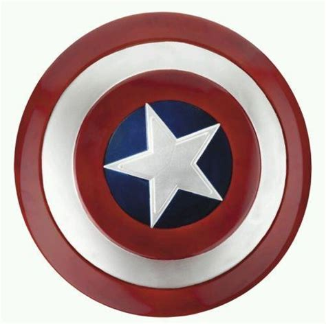 Dompet Captain America Shield captain america shield replica ebay