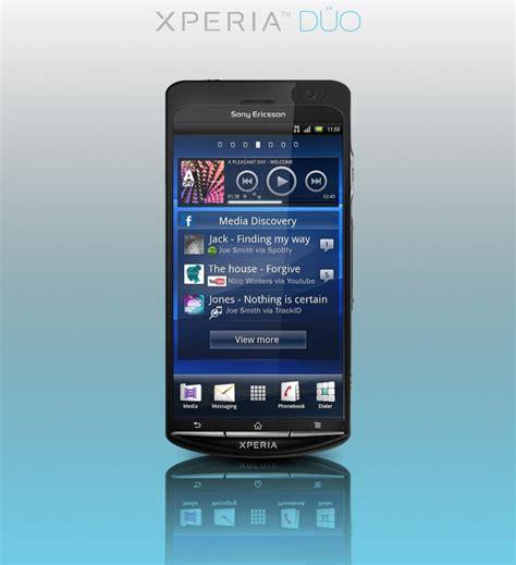 Hp Sony Ericsson Di Malaysia Sony Ericsson Xperia Duo In Malaysia Price Specs Review Technave