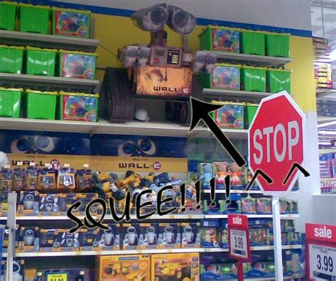 toys r us art wall e at toys r us by metros2soul on deviantart