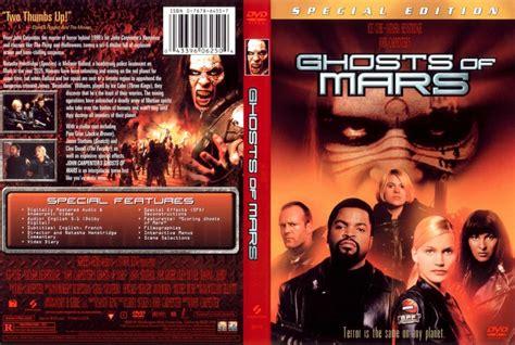 film ghost of mars ghosts of mars movie dvd scanned covers 3123ghosts of