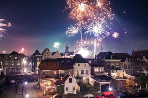happy new year from the netherlands pics