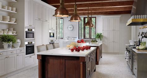 tradition downsview kitchens  fine custom