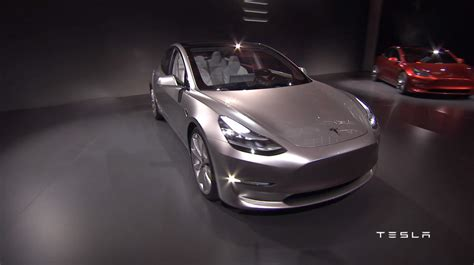 Tesla Speed 2018 Tesla Model 3 Picture 671334 Car Review Top Speed